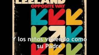 Leeland - Enter this temple Subtitulado al español