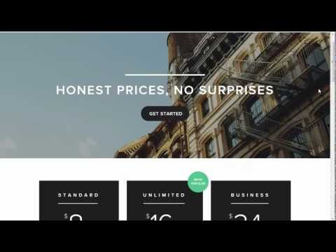 Review of the Squarespace Online Store: the Pros & Cons