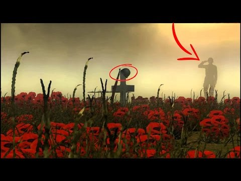 TOP 10 REMEMBRANCE DAY FACTS?!?! 99% WILL CRY