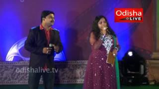 Chandana Tume Tara - Superhit Odia Song - Video Song - Prem Kumar & Jyoshna