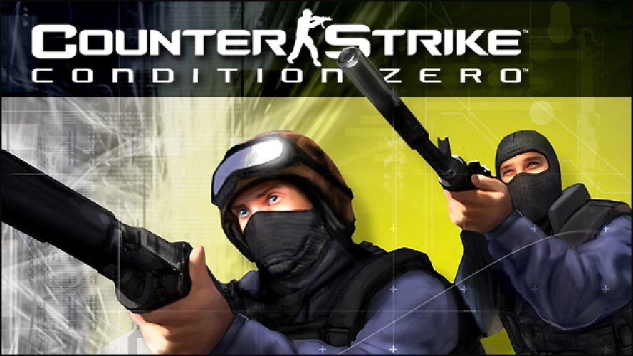counter strike condition zero computer game download