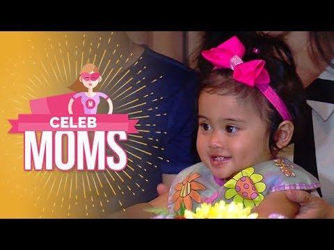 Celeb Moms: Vania | Om dan Tante Wartawan - Episode 177