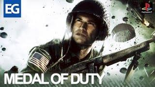 Medal of Honor Vanguard - Когда бомбит от успеха COD! Обзор (PS2/Wii)