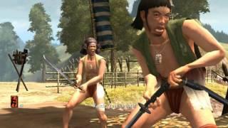 Way Of The Samuri 3 The Legend Of Hoe Samuri