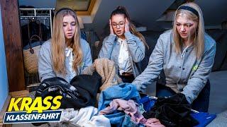 Die Unterwäsche der Mädchen wurde geklaut! 😱 Folge 10.2 | Krass Klassenfahrt