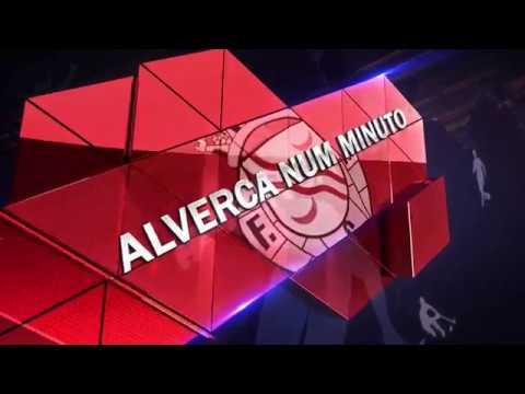 Alverca Num Minuto - Temporada 2 Edição 15