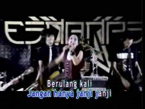 Esnanas - Janji (Clear Sound Not Karaoke) Mp3