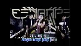 Esnanas - Janji (Clear Sound Not Karaoke)