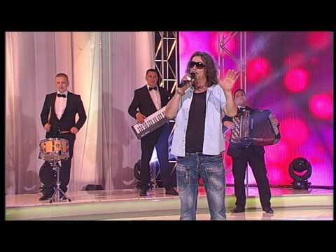 Esad Kazic - Balkan dream - Gold Subotom Popodne - ( TV Pink 2016 )
