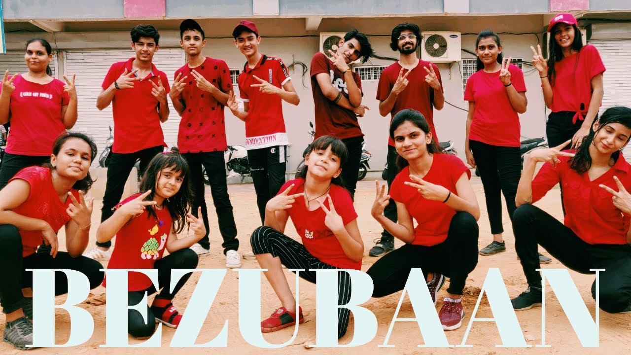 #BezubaanKabSe !! #StreetDancer3D !! Jubin Nautiyal,Sidharth Malhotra !! VarunDhawan,Shraddha Kapoor