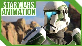 THE ELITE - Star Wars Short Film