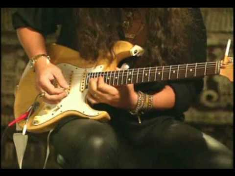 Yngwie Malmsteen Fire In The Sky Solo From The Young ...