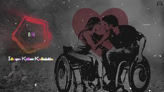 Idhayam Ketkum Kadhalukku | Kadhal Oru Aagayam | WhatsApp Status ¦ #ImaikkaNodigal | Flop BGM