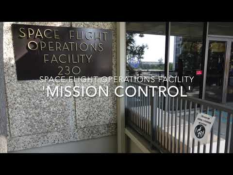 The Jet Propulsion Laboratory W/Doug Ellison - Part 2