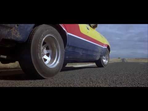 Mad Max 1 - 1979 ( INTERCEPTOR V8) , audio español latino