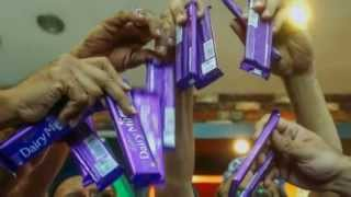 Cadbury chocolate cleared in Malaysia after pork scare