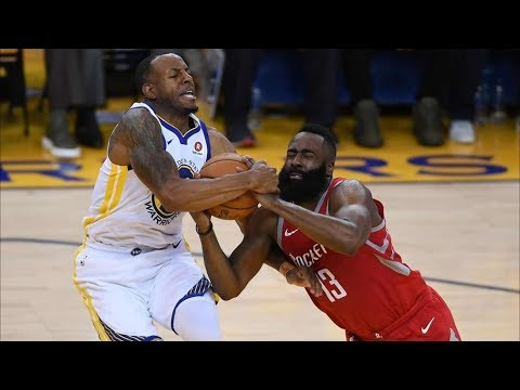 Andre Iguodala Doubtful For Game 4! 2018 NBA Playoffs