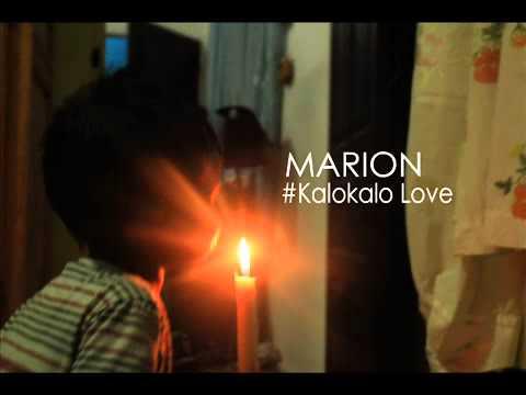 Marion :: Kalokalo Love (Audio)