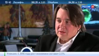 """""""Мнение"""": юбилей Первого канала"""