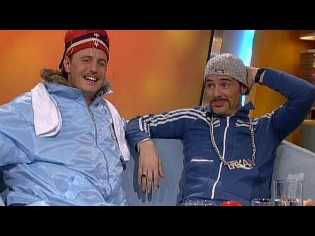 Erkan und Stefan und die Castingcouch - TV total