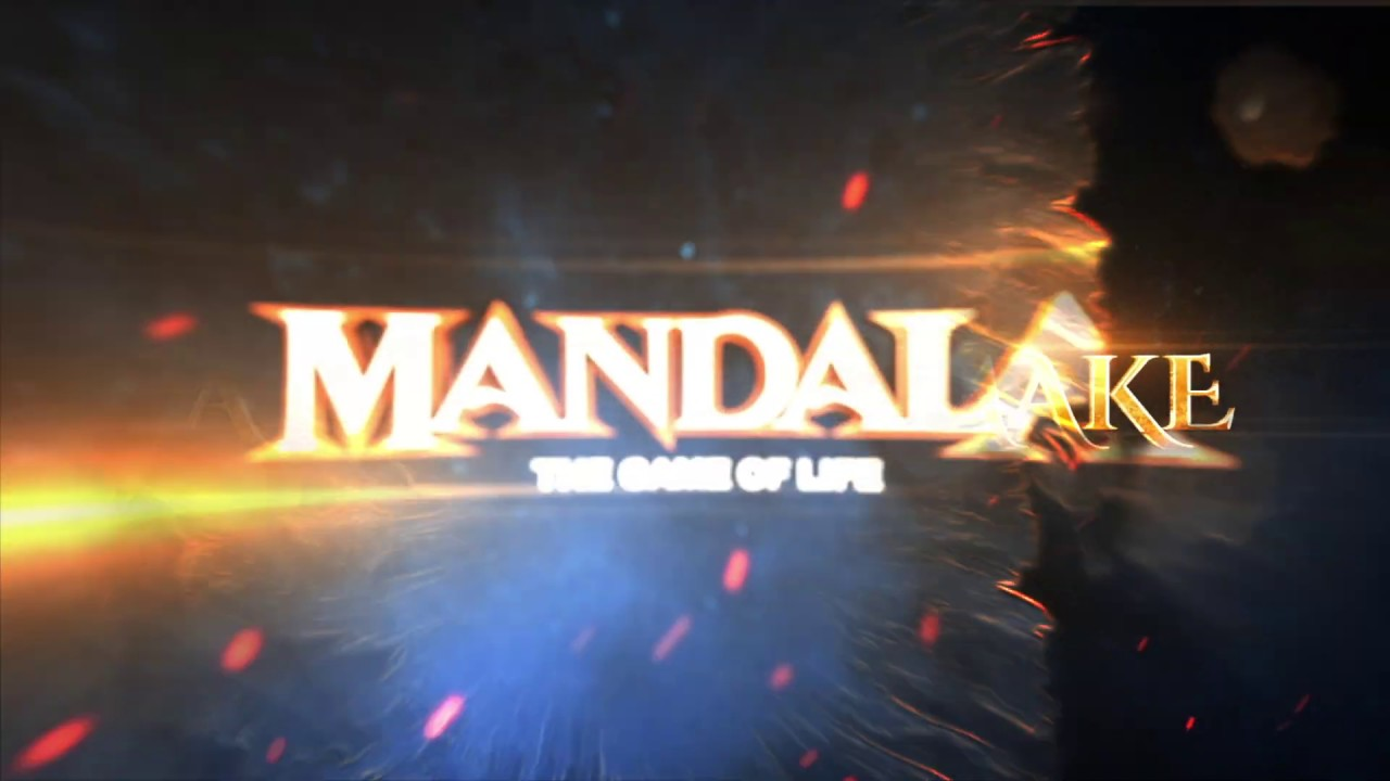 Mandala - The Game Of Life, Official Trailer #1