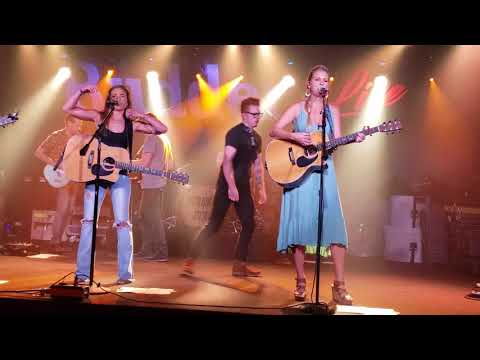 Fast As You (Dwight Yoakam Cover) By Runaway June