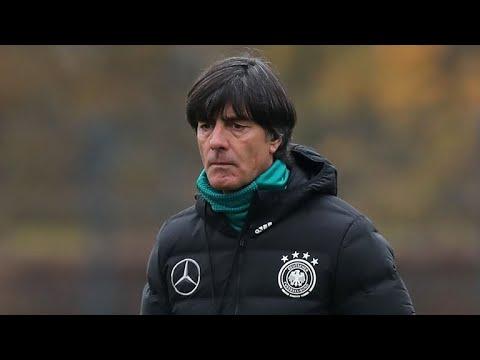 Germany boss Joachim Low extends deal until Qatar 2022 World Cup