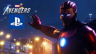 Actually Shocked At This | Marvel's Avengers Game