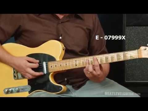 Learn Motown guitar styles rhythms licks riffs chords devices techniques guitar lesson