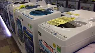 Top 3 Máy giặt giá rẻ từ 3 triệu đến 4 triệu nhập Thái Lan bền đẹp nên mua
