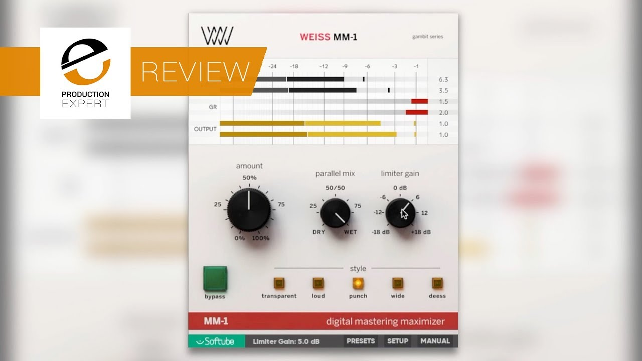Our Top List Of Mastering Plug-ins & Bundles You Should Try When You