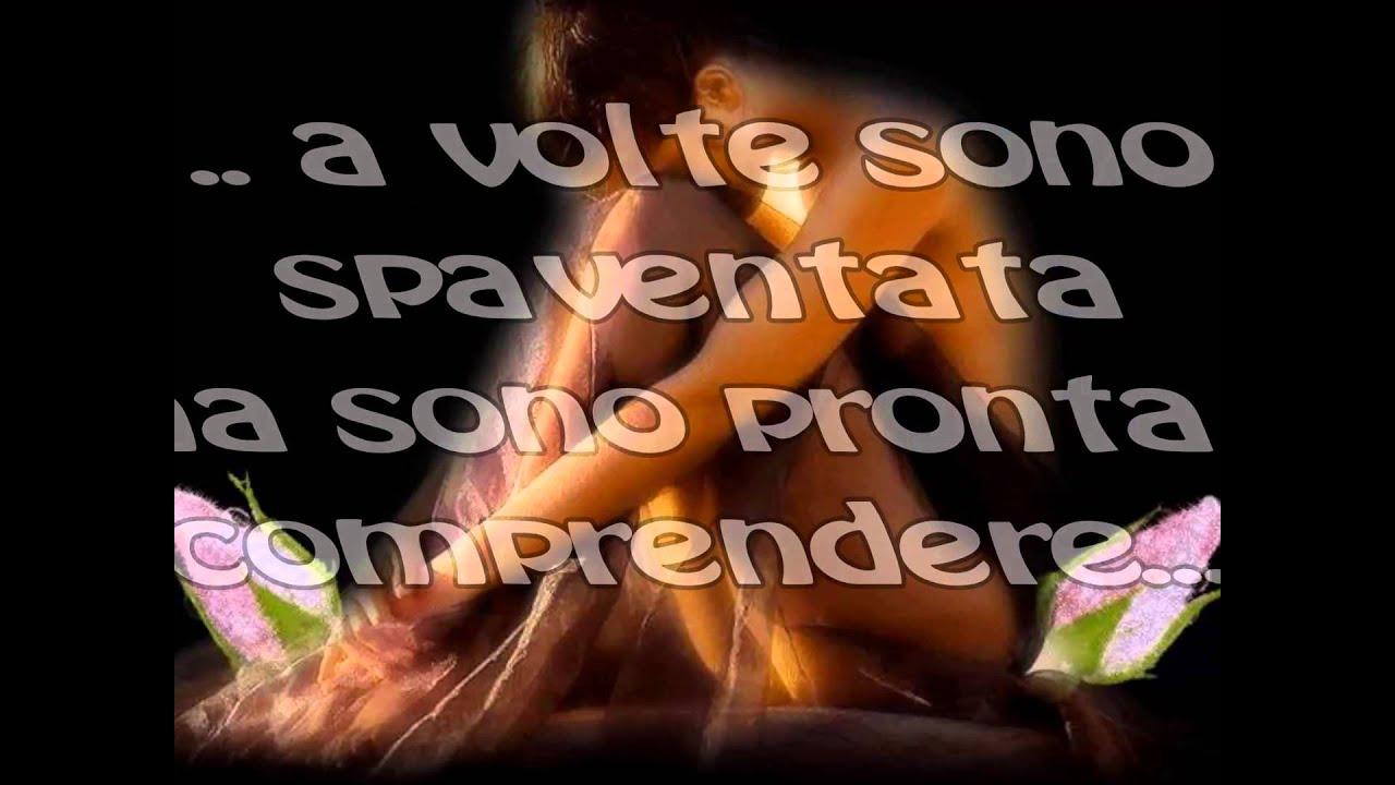 Youtube Canzoni Per Anniversario Di Matrimonio.Celine Dion The Power Of Love Il Potere Dell Amore Youtube