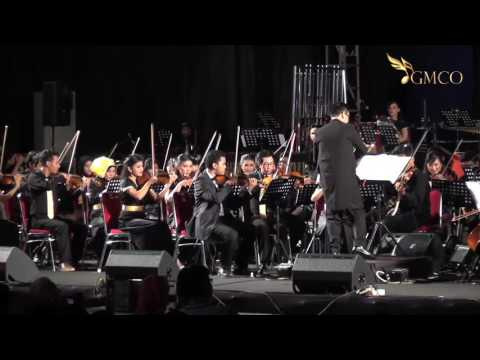 Isn't She Lovely  - Gadjah Mada Chamber Orchestra (GMCO) Grand Concert Vol.5