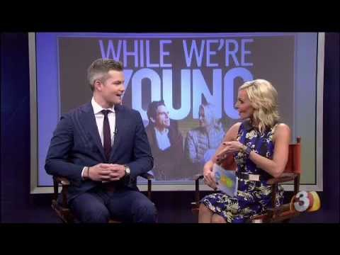 Interview with actor Ryan Serhant