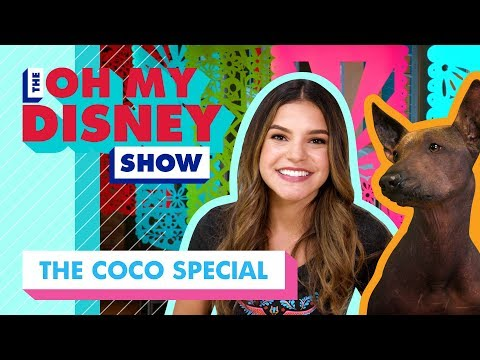 Everything You Need to Know Before You See Coco | Oh My Disney Show