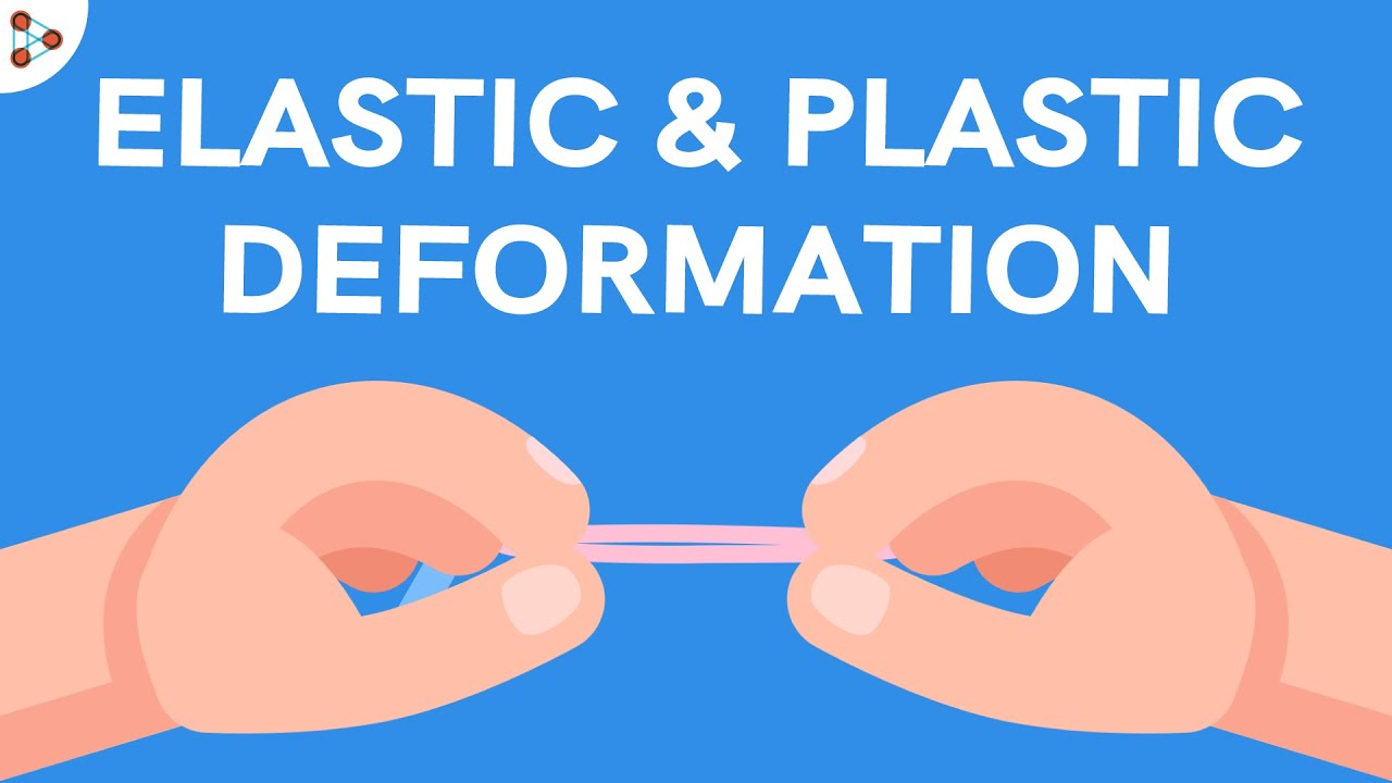 Download Elastic Deformation and Plastic Deformation | Mechanical Properties of Solids | Don't Memorise