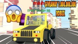 Roblox | Member Tofuu to donate 1 Billion Robux For Fan | Fan Group Simulator | MinhMaMa