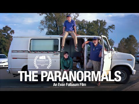 """The Paranormals"" Full Movie (2015) - Comedy/Horror - 4K"