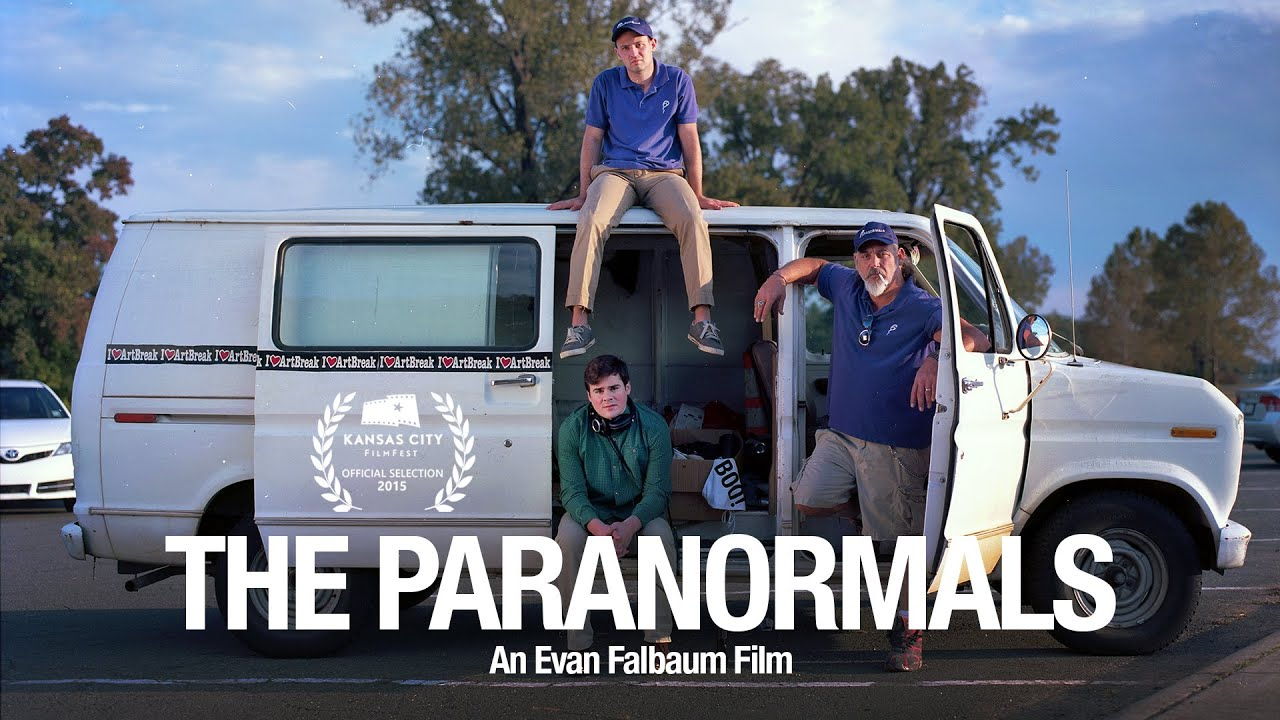 The Paranormals | 2015 Horror Comedy | Free Full Movie | 4K | Moviesauce