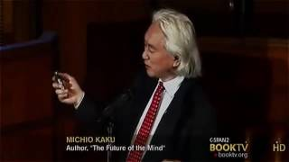 Michio Kaku - The Future of the Mind - The Quest to Understand, Enhance, and Empower the Mind