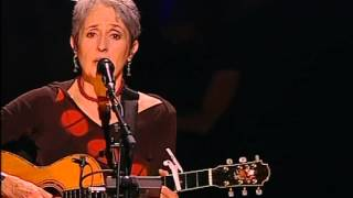 Joan Baez - There But For Fortune (Live 2004)