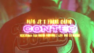 Pato JR - Conteo Ft Young Caris [Video Official]