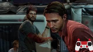 The Last of Us Grounded mode Speedrun Tutorial part 1/9 (Intro - Cargo)