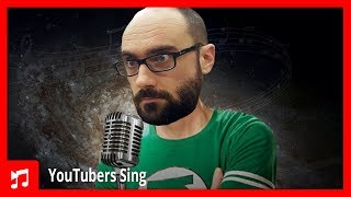 I make YouTubers sing! Who would you like to sing next? Check out t...