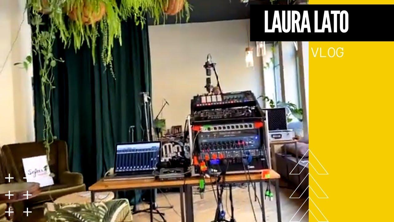 Sofar Sounds Mannheim ft. Laura Lato | Vlog | » Laura Lato