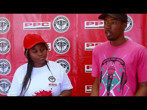 PPC Imaginarium Zimbabwe Workshops 2018