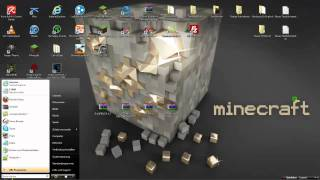Minecraft Mo'Creatures Mod installieren 1.8.1.mp4