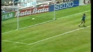 Maradona 1986 ARG - ENG Arnes Klassiker
