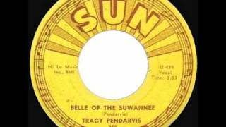 "Tracy Pendarvis - ""Belle of the Suwannee"""