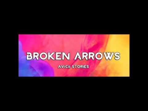 Avicii - 'Broken Arrows' (MP3 Version)